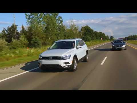 Blind Spot Monitor | Knowing Your VW