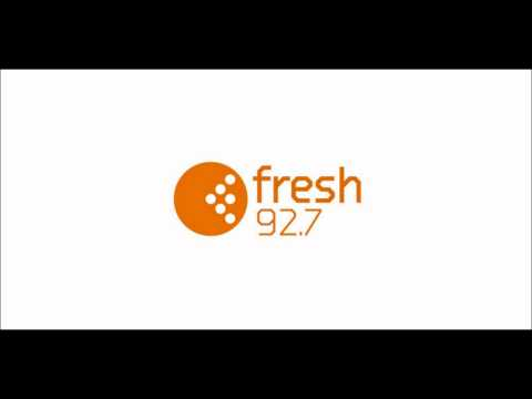 Fresh 92.7 Dj ObSession Hardstyle Live Studio Mix 23/4/12