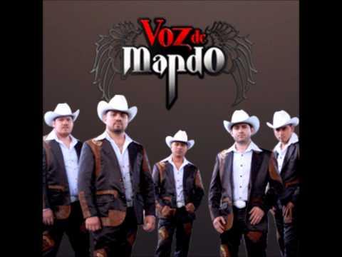 Grupo Voz De Mando - Corridos Alterados Mix(HD)