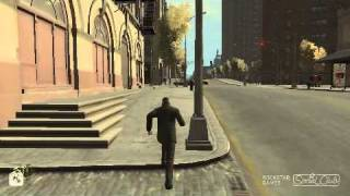 GTA IV EFLC PC Gameplay 3