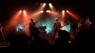 THE INTERSPHERE - THANKS FOR NOTHING (live @ SUBSTAGE, KARLSRUHE/, 21.04.17)