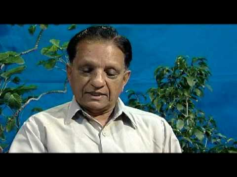 Global Gujarati a Poem by Yoseph Macwan
