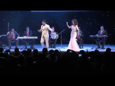 Азербайджанская песня вай аман