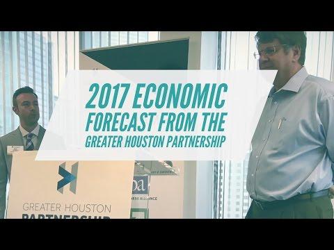 Houston 2017 Economic Forecast (Greater Houston Partnership)