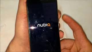 Hard Reset Nubia N1 lite