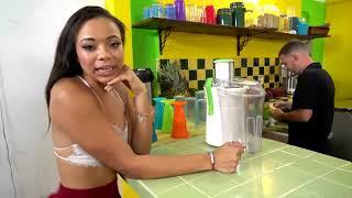 Money Talks Sweet Juice Adrian Maya  Kylie Cupcake  Marsha May  Ocean Pearl  Oliv
