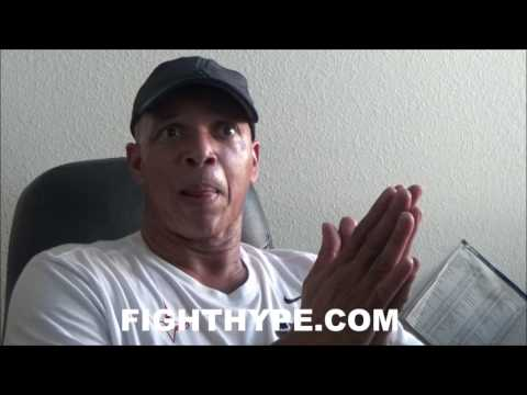 "VIRGIL HUNTER ANALYZES MAYWEATHER-MCGREGOR ""TREASURE"" TALK, MENTAL EDGE, & ALLEGED RACISM"