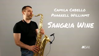 Baixar Pharrell Williams x Camila Cabello - Sangria Wine (JK Sax Cover)
