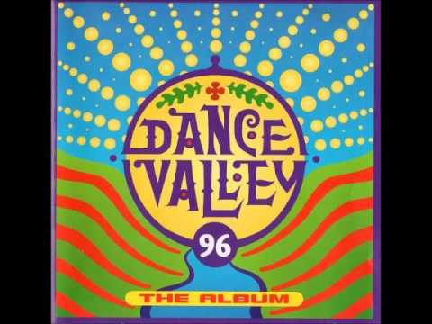Dance Valley '96 - CD 2 - Mixed by Paul Jay