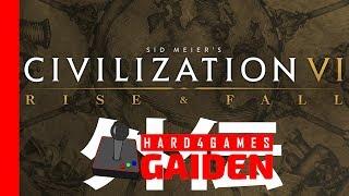 Video Civilization VI -  Cree Nation Controversy - H4G Gaiden download MP3, 3GP, MP4, WEBM, AVI, FLV Maret 2018