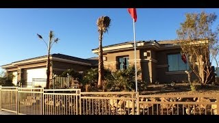 Pinnacle Homes Bungalow Model | Suzie Marquardt 702-234-7653 | Realty One Group