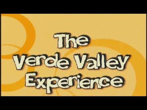 Verde Valley Experience May 16 2019