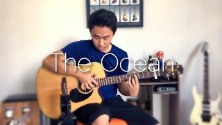 Baixar (Mike Perry ft. Shy Martin) The Ocean - Rodrigo Yukio (Fingerstyle Guitar Cover)(FREE TABS)