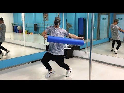 MiyaGi & Эндшпиль – #ТАМАДА - официальный танец (official)