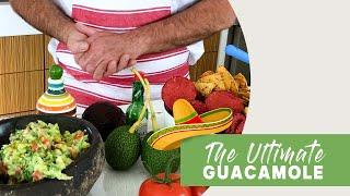 The Ultimate Guacamole - Secrets