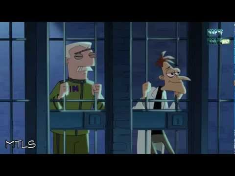 Phineas and Ferb - Evil for Extra Credit [HD]