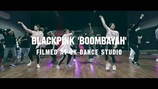 BLACKPINK - Boombayah / Lucy L Choreography / Kpop Dance
