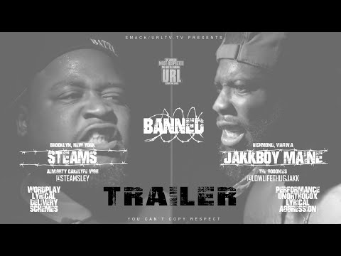 BANNED TRAILER | URLTV