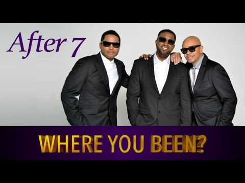 After 7 Returns To R&B After 20 Years To Create 'Timeless' Album |  Where You Been?