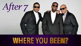 After 7 Returns To R&B After 20 Years To Create