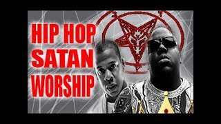Yah Saved Me From The Satanic Hip Hop Industry
