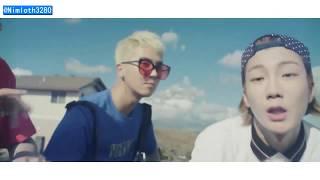 【繁中字】WINNER- 'ISLAND' MV MAKING FILM @ MV幕後花絮