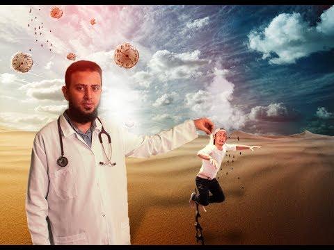 الخازوق: الملحد شريف جابر وخطأ البخاري - سيد عز الدين