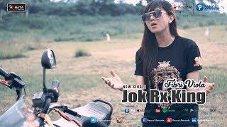 Gambar cover Fibri Viola - Jok Rx King | Official Video