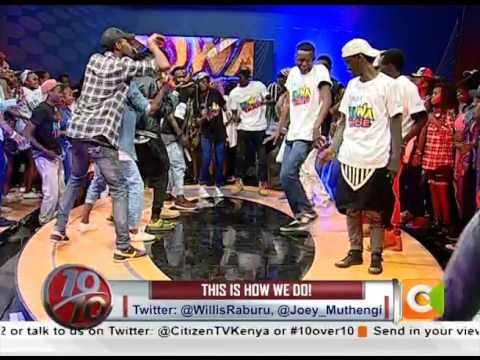 Respect to VDJ Mickey#10Over10