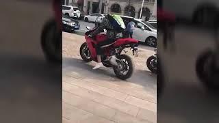 Funny Moto TikTok #1: Khi các dân Biker chơi TikTok QQ