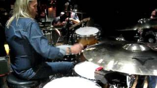 "Nicko McBrain: ""Where Eagles Dare"" on Tichy"