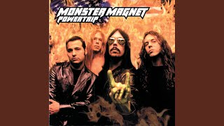 Provided to YouTube by Universal Music Group Powertrip · Monster Ma...