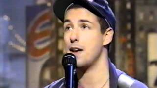 Watch Adam Sandler Lunchlady Land video