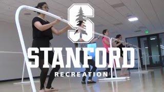 Inside Look: Ballet at Stanford