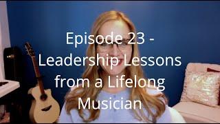 Weekly Leadership Challenge - Episode 23