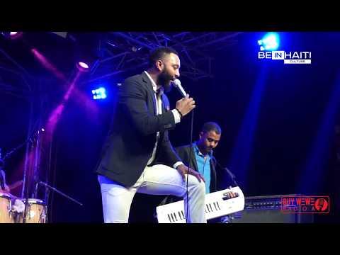 BAG LA LIVE - DJAKOUT#1 @ EL RANCHO HAITI HARMONIK 10TH ANNIVERSARY 11 AOÛT 2018