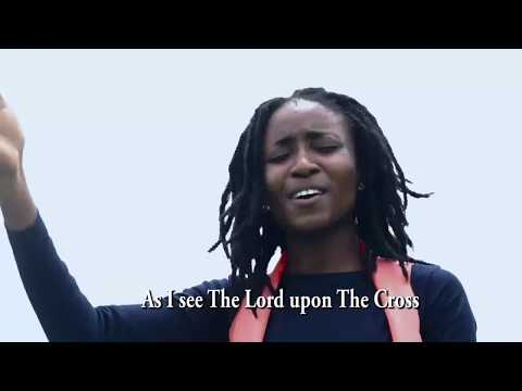 Easter Song 2019: Behold The Lamb By Tayo Bamgbose