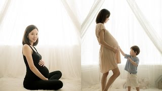 Maternity Photos By Hubby ♥ Thumbnail