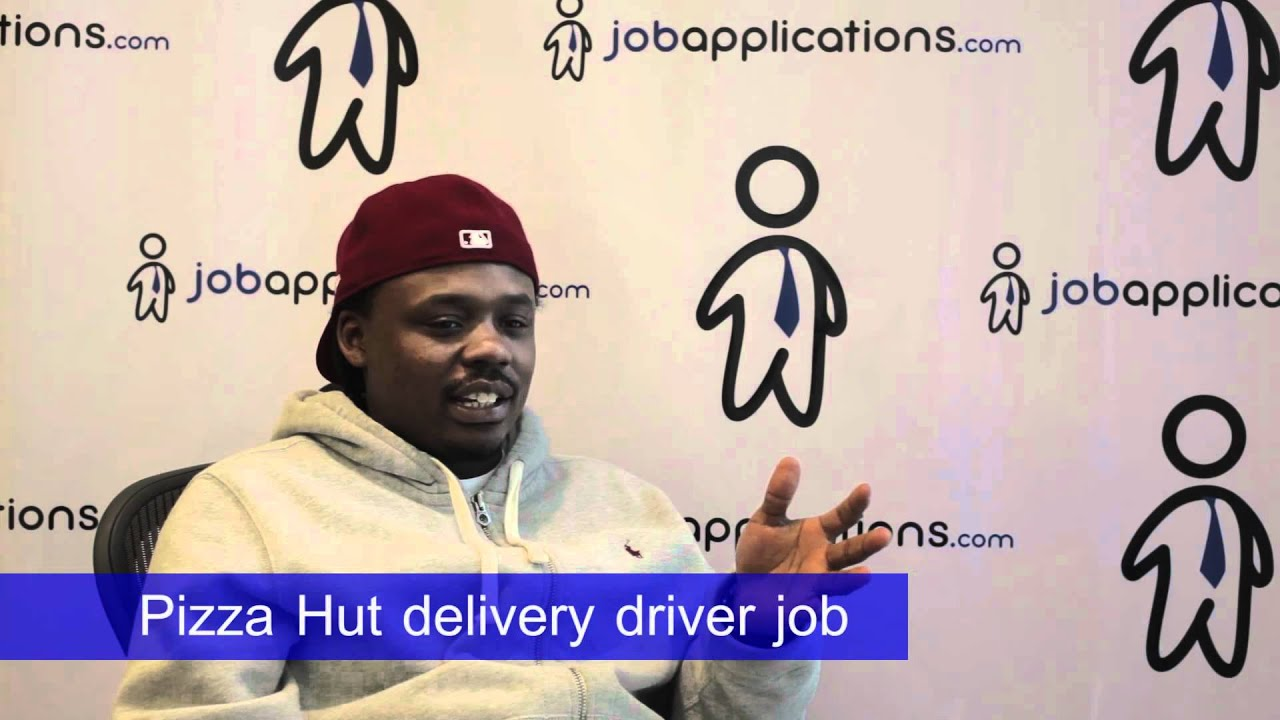 pizza hut interview