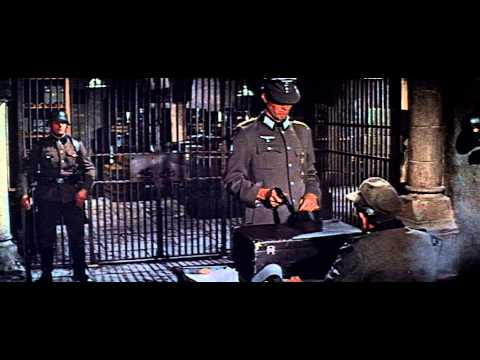 Where Eagles Dare - Trailer