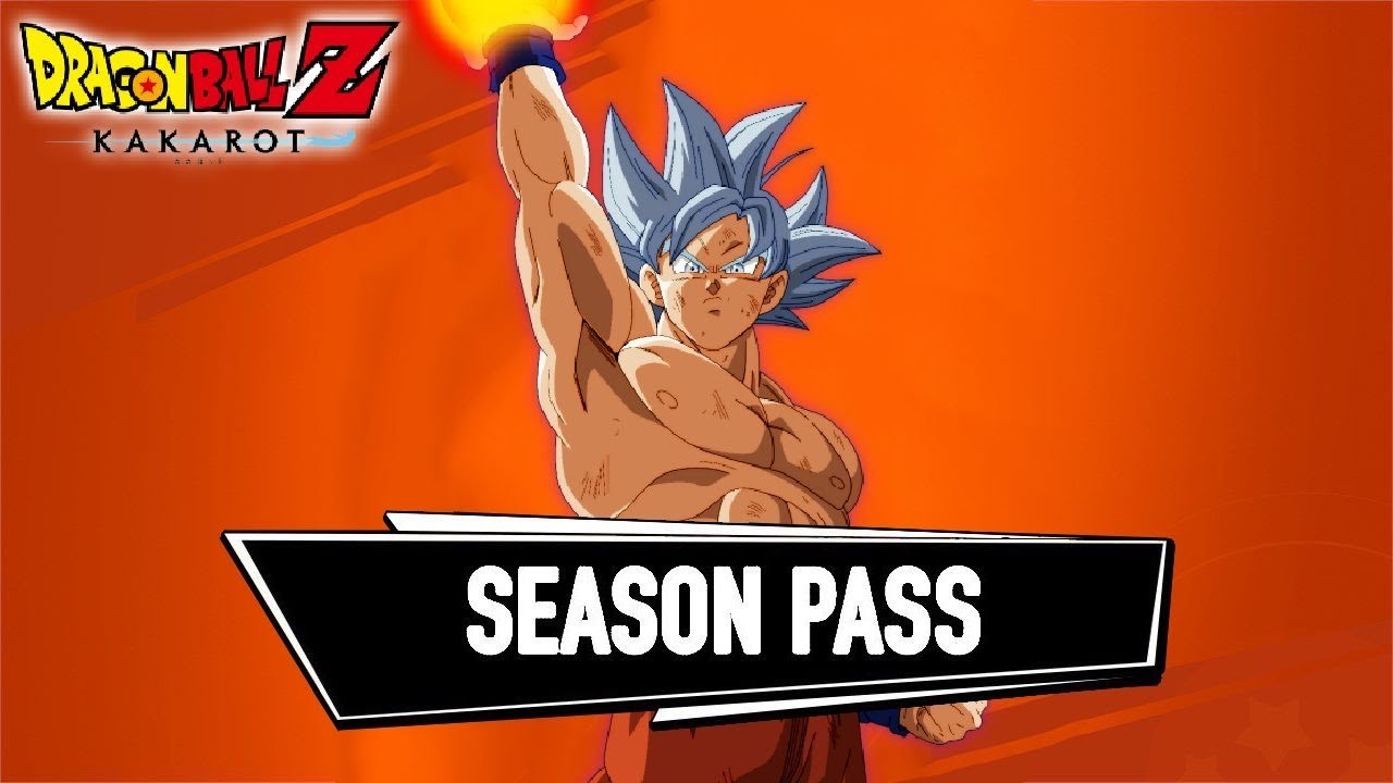 EVERYBODY MUST WATCH!!! (NEW SEASON PASS!/More DLCS Coming!?) Dragon Ball Z Kakarot DLC