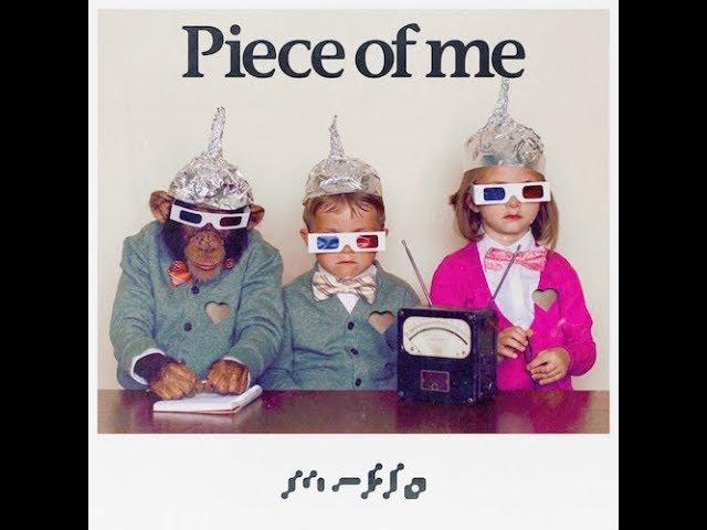 m-flo / Piece of me Lyric Video