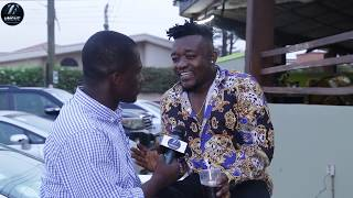 I Called Nana Ama McBrown For Wendy Shay Video Shoot But She Didn't Show Up - Bullet Reveals