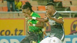 Yanga Sc 1 0 Biashara United Highlights Vpl 17 04 2021 MP3