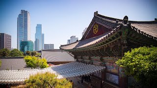 Seoul City Video Guide | Expedia