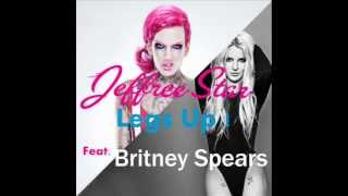Jeffree Star - Legs Up A Bit More (Feat. Britney Spears)