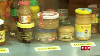 Obsessed with Collecting Mustard | My Crazy Obsession