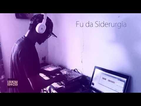 05 Fu da Siderurgia - B4Dawn   Electribe Mondays