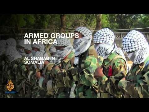 Al Shabab  A War of Vengeance    Somalia Kenya