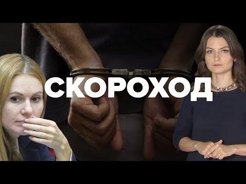 Анна Скороход і